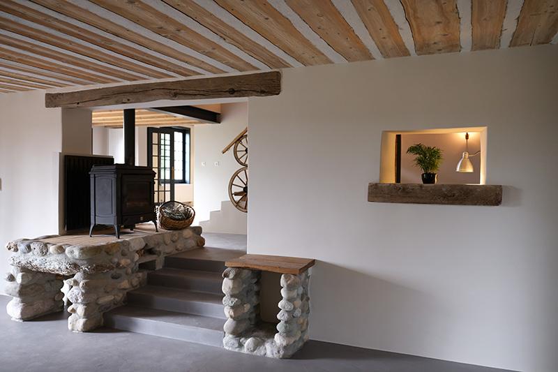 architecte d int rieur maison de campagne ventana blog. Black Bedroom Furniture Sets. Home Design Ideas